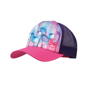 BUFF® TRUCKER CAP POPPIS MULTI