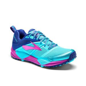 Brooks Cascaida 12 Woman – UK6 & UK8 only