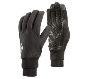 Black Diamond Mont Blanc liner glove