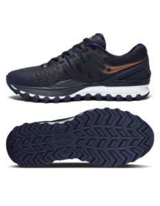 Saucony Xodus ISO 2 Men – UK9 & UK10